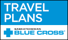 Travel Plans - SK Blue Cross